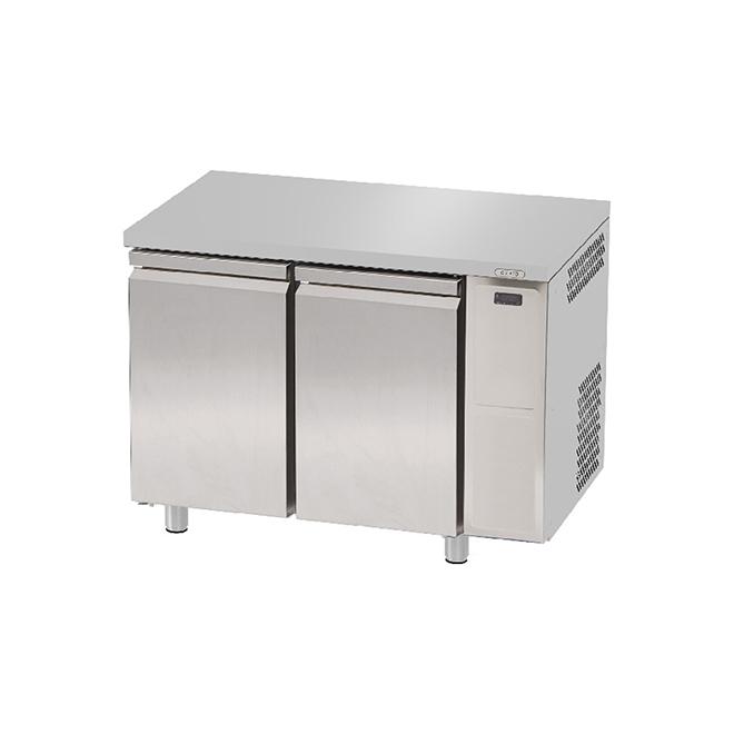 Refrigerated Counters – Binox